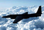 The U-2 provides continuous day or night, high-altitude, all-weather, stand-off surveillance.