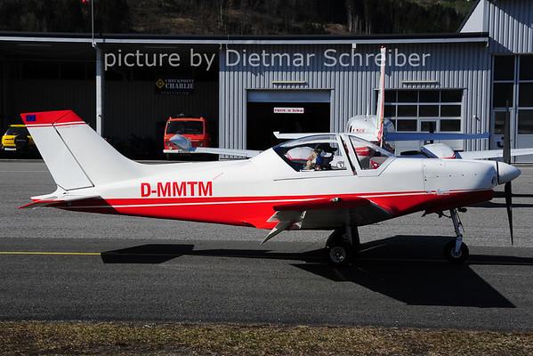 2014-03-29 D-MMTM Alpi Aviation Pioneer 300