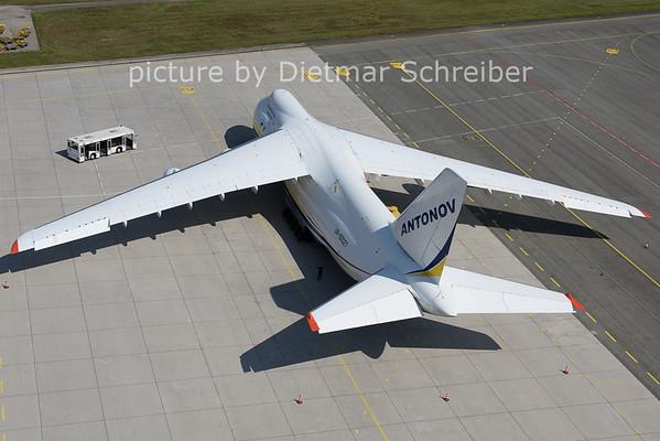 2021-05-01 UR-82027 Antonov 124 Antonov Airlines