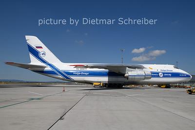 2021-07-12 RA-82077 Antonov 124 Volga Dnepr