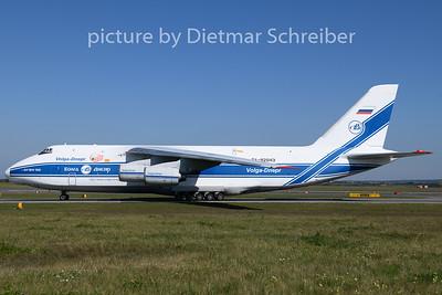2020-09-15 RA-82043 Antonov 124 Volga Dnepr