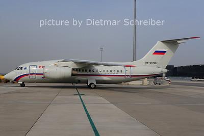 2014-04-01 RA-61706 ANtonov 148 Rossiya