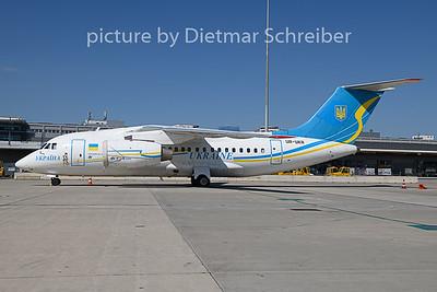 2018-07-30 UR-UKR An148 Ukraine