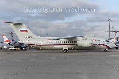 2015-01-26 RA-61706 Antonov 148 Rossiya