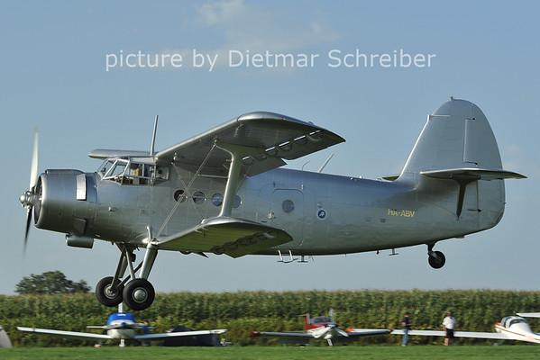 2011-08-26 HA-ABV Antonov 2