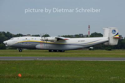2020-08-08 UR-09307 Antonov 22 Antonov Airlines