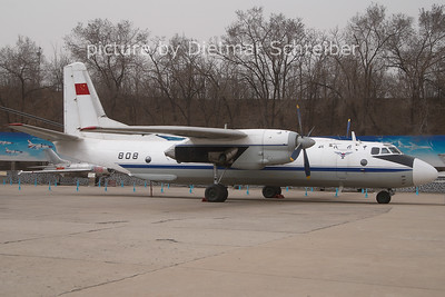 2011-03-18 808 Antonov 26 China Air Force
