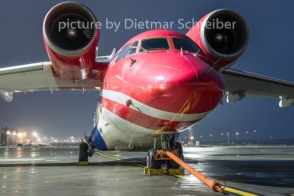 2019-01-24 RA-74015 Antonov 74 Shar Ink