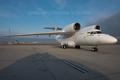 2015-12-14 UR-74026 Antonov 74 Motor Sich