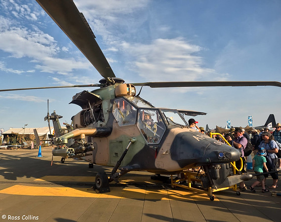 Australian International Airshow, 3 March 2019