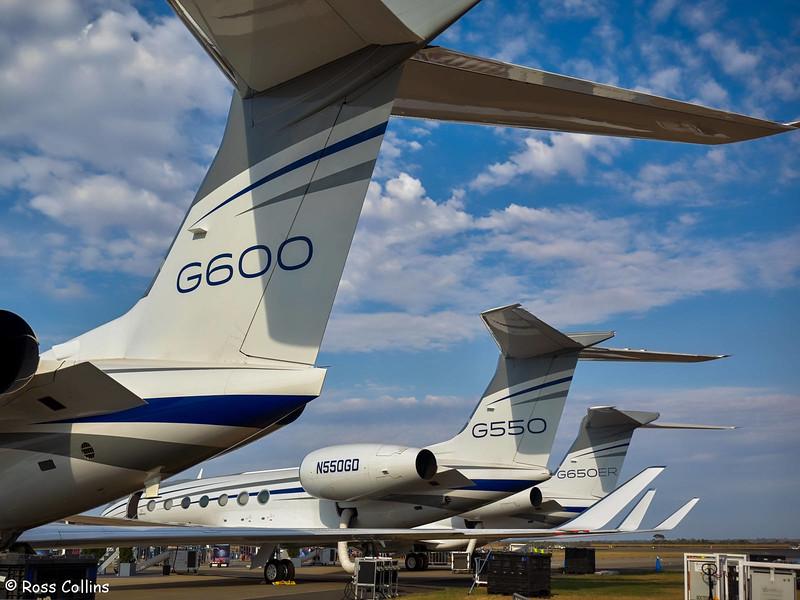 Australian International Airshow, 3 March 2019
