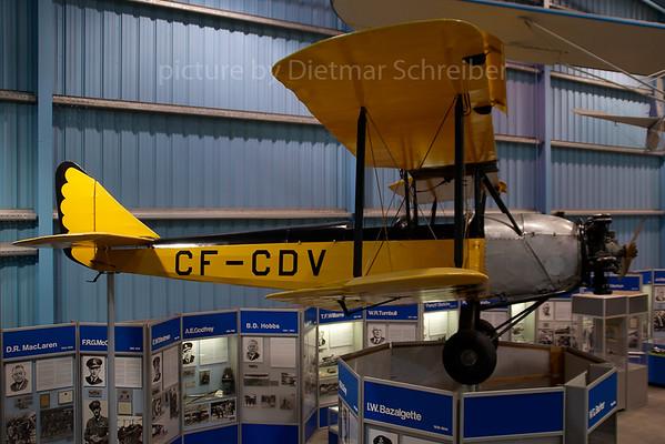 2007-04-27 CF-CDV Avro Avian