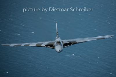2015-09-12 XH558 Avro Vulcan