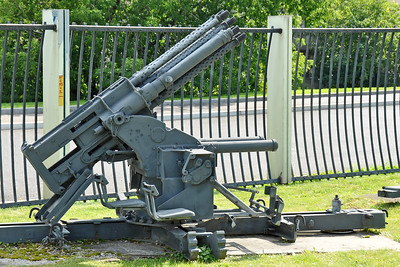 20 mm SMK-18 FlaK Typ 4