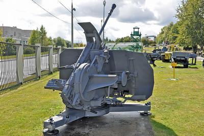 3,7 cm Flugabwehrkanone 43 (FlaK 43)