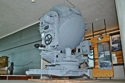 150 cm Flakscheinwerfer 34