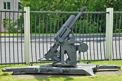 20 mm SMK-18 FlaK Typ 3