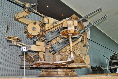2 cm Flakvierling C/38