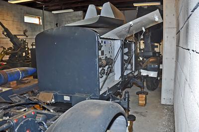 24 kw Generator - Sonderanhänger 104