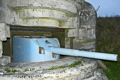 15 cm P.K.L/45 (d) No. 11 Beutekanone