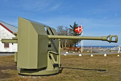 7,5 cm Pak 40M in LM 39/43