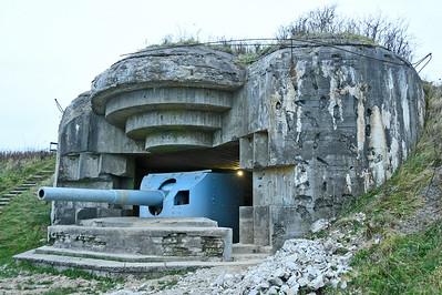 15 cm P.K.L./45 (d) No. 10 Beutekanone