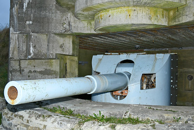 15 cm P.K.L/45 (d) Beutekanone No. 11