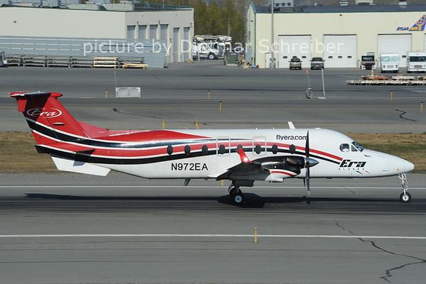 2012-05-18 N972EA Beech 1900D Era Airlines