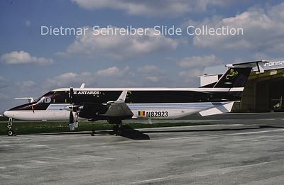 1994-04 N82923 Beech 1900D (c/n UE-73) Air Antares