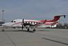 2012-03-27 F-HETS Beech 1900D
