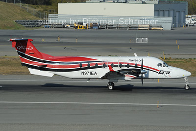 2012-05-18 N971EA Beech 1900D Era Airlines