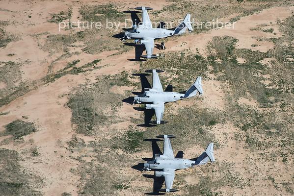 2015-02-08 Beech King Air US Army