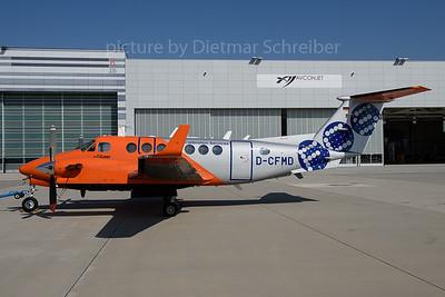 2017-09-29 Beech 350 King Air FCS