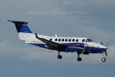 2013-06-07 N1867 Beech 300 King Air Alaska State Troopers