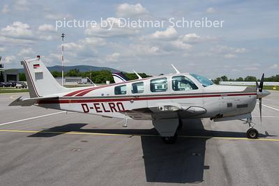 2020-06-12 D-ELRO Beech 36