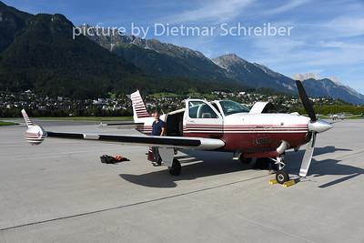 2014-08-17 N5NZZ Beech 36