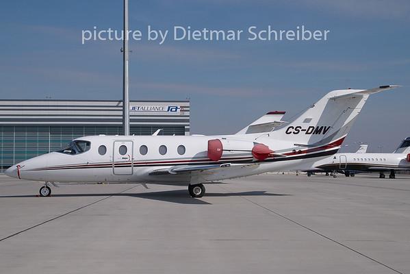 2009-03-22 CS-DMV Beech 400 Netjets