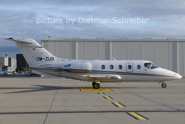 2020-12-27 OM-ZUB Beech 400