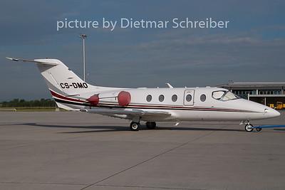 2008-06-18 CS-DMO Beech 400 Netjets