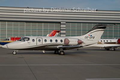 2010-11-25 OE-GFB Beech 400