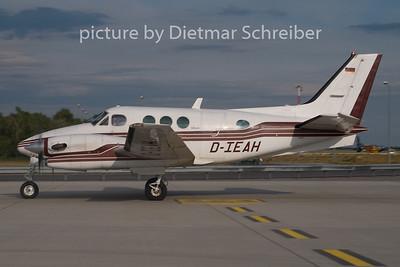 2008-06-16 D-IEAH Beech 90 King Air