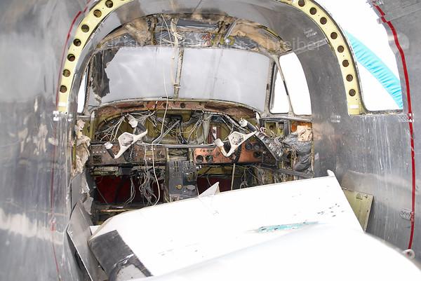 2007-04-29 N433SA Beech 99