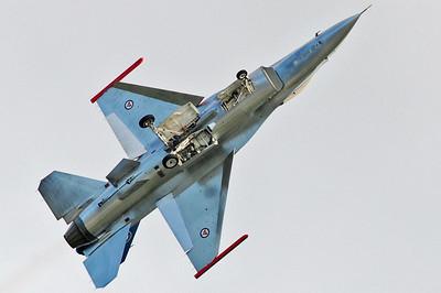 """F-16AM """"686"""""""