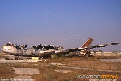 1991-07 9H-AAM Boeing 720