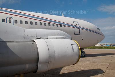 2007-11-14 N720JR Boeing 720