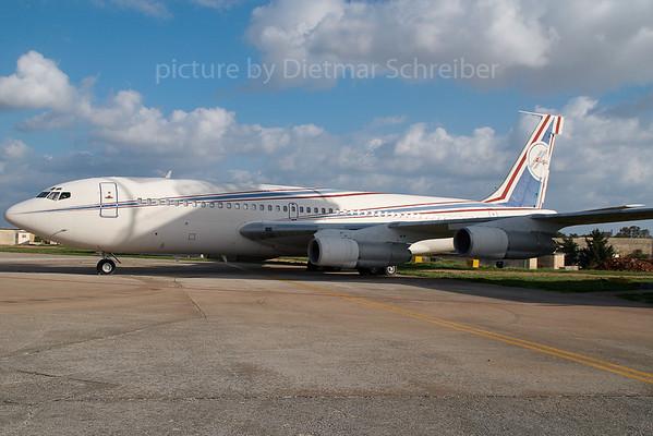 2007-11-12 N720JR Boeing 720