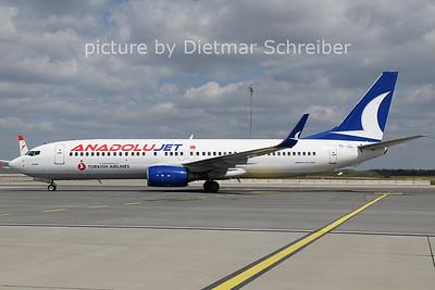 2021-04-23 TC-JGC Boeing 737-800 Anadolujet