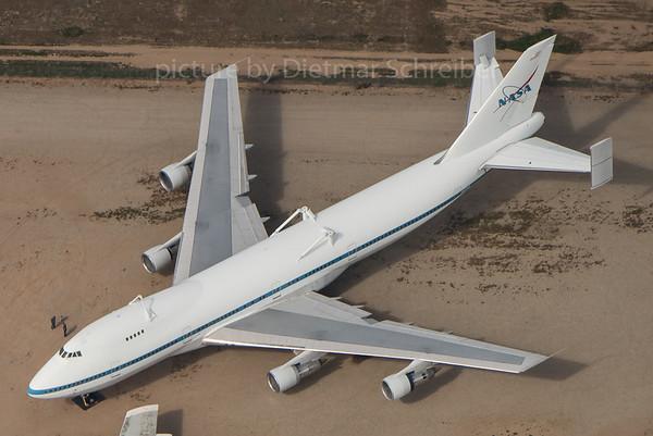 2016-03-04 N911NA Boeing 747-100 NASA