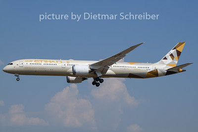 2020-08-09 A6-BMC Boeing 787-10 Etihad