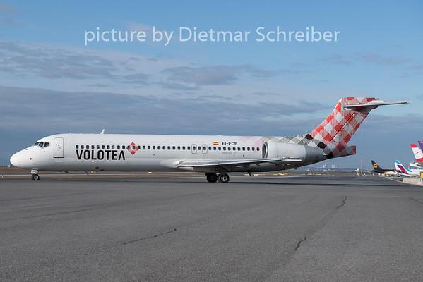 2019-12-27 EI-FCB Boeing 717 Volotea